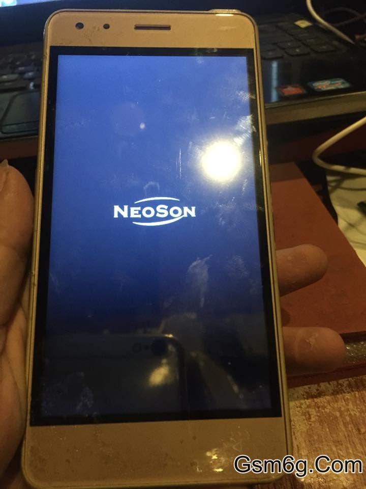 Rom Full Neoson W5006 Chip MTk6580 2