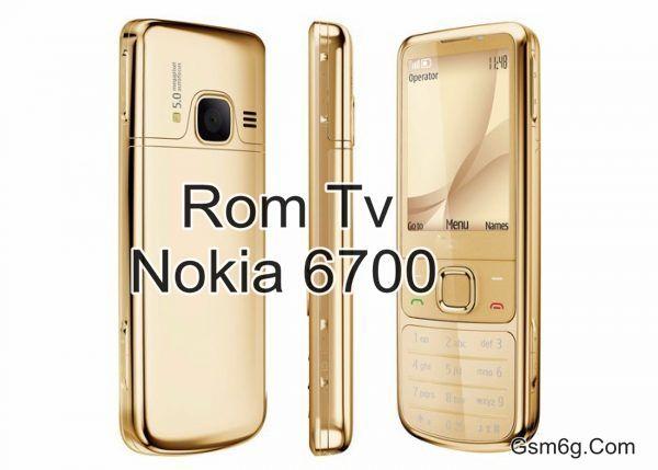 Rom Stock Tiếng Việt Nokia 6700c Rm 470